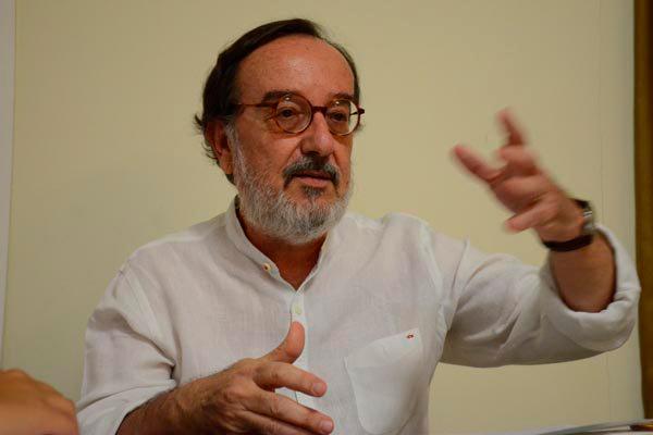 Em congresso, presidente da Abrasco, Gastão Wagner Campos, alerta para a fragmentação do SUS