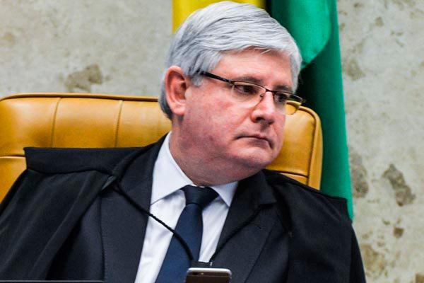 Rodrigo Janot diz que advogado de Renan e Jucá tentou atrapalhar delação de Joesley