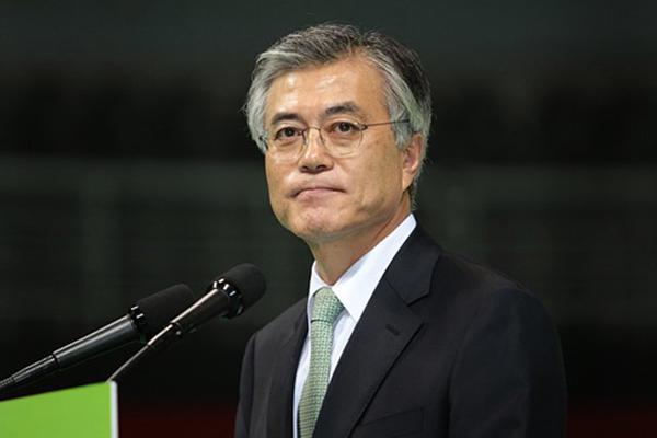 Presidente sul-coreano propõe Mundial 2030 na Ásia