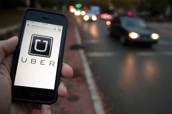 O Uber se insere no transporte privado individual e não se encaixaria nas leis do transporte público