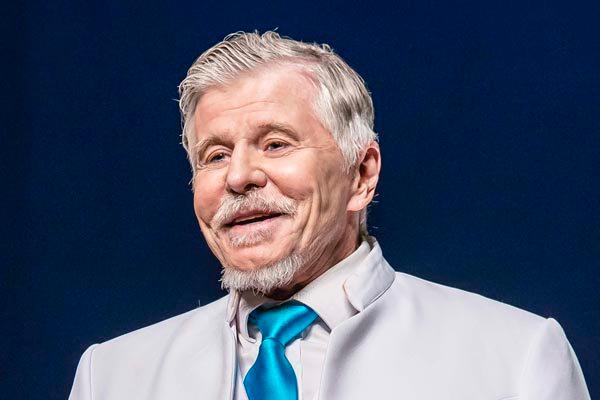 Miguel Falabella deixou a Globo neste ano
