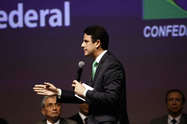 Resultado de imagem para governo anuncia R$ 5,9 bilhões para municípios