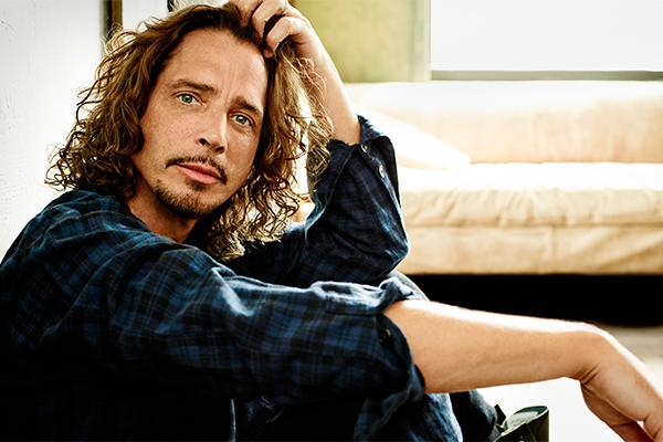 Chris Cornell viveu no epicentro do grunge com Soundgarden