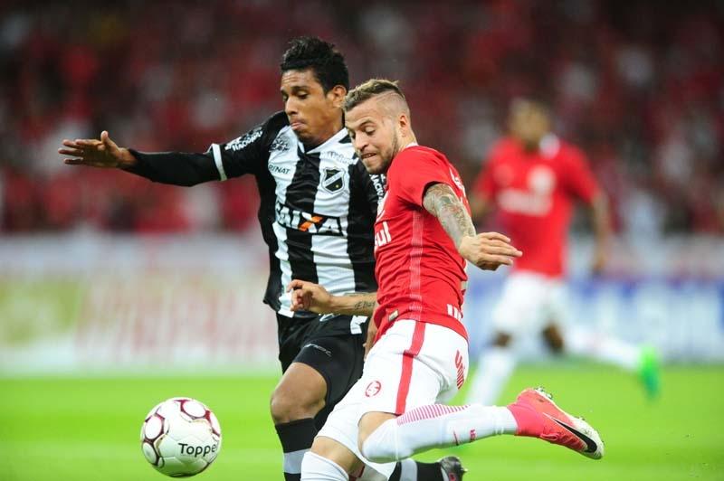 Pela Série B, Inter e ABC ficam no empate no Beira-Rio