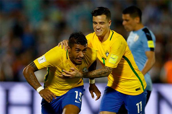 Operadora de celular vai transmitir jogos da seleção brasileira