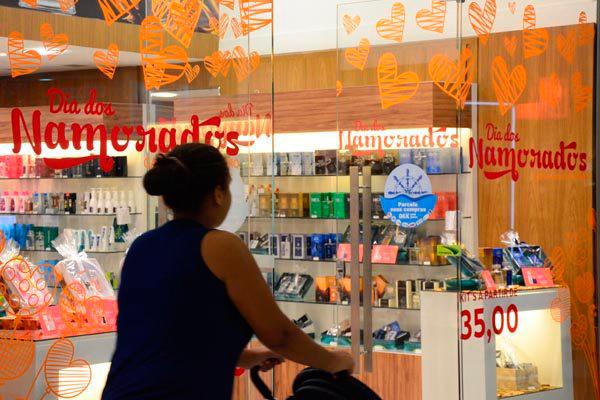 Dia dos Namorados vai injetar R$ 11,5 bi na economia