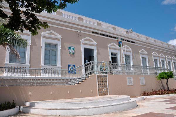 Instituto Histórico e Geográfico finaliza instalações e formaliza reabertura para o natalense