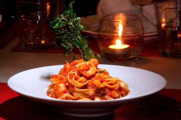 Na Cozinharia, o cardápio será todo elaborado para o dia em formato menu confiance