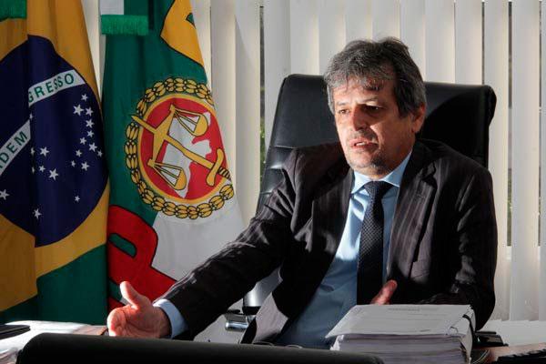 Rinaldo Reis disse que irá acionar o Conselho Nacional de Justiça e o Conselho Nacional do MP