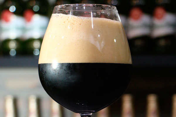 A degustação e análise técnica das cervejas está no programa