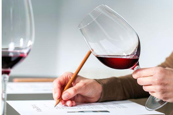Sobre os vinhos tecnicamente perfeitos