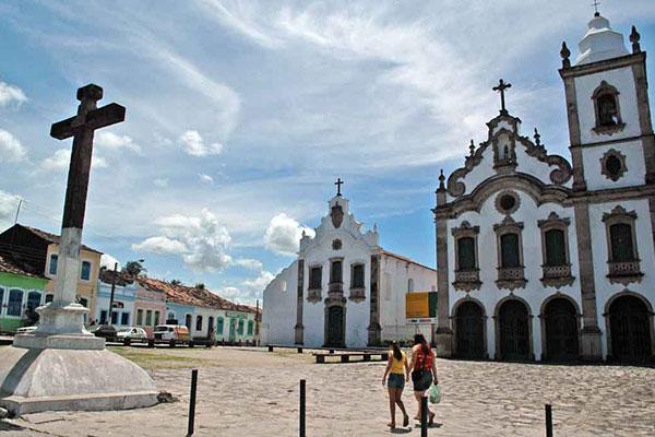 Como Será? vai até o centro histórico de Marechal Deodoro, em Alagoas