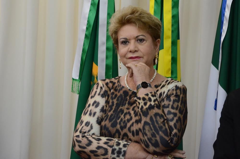 Wilma de Faria tinha 72 anos e ocupou importantes cargos na política potiguar