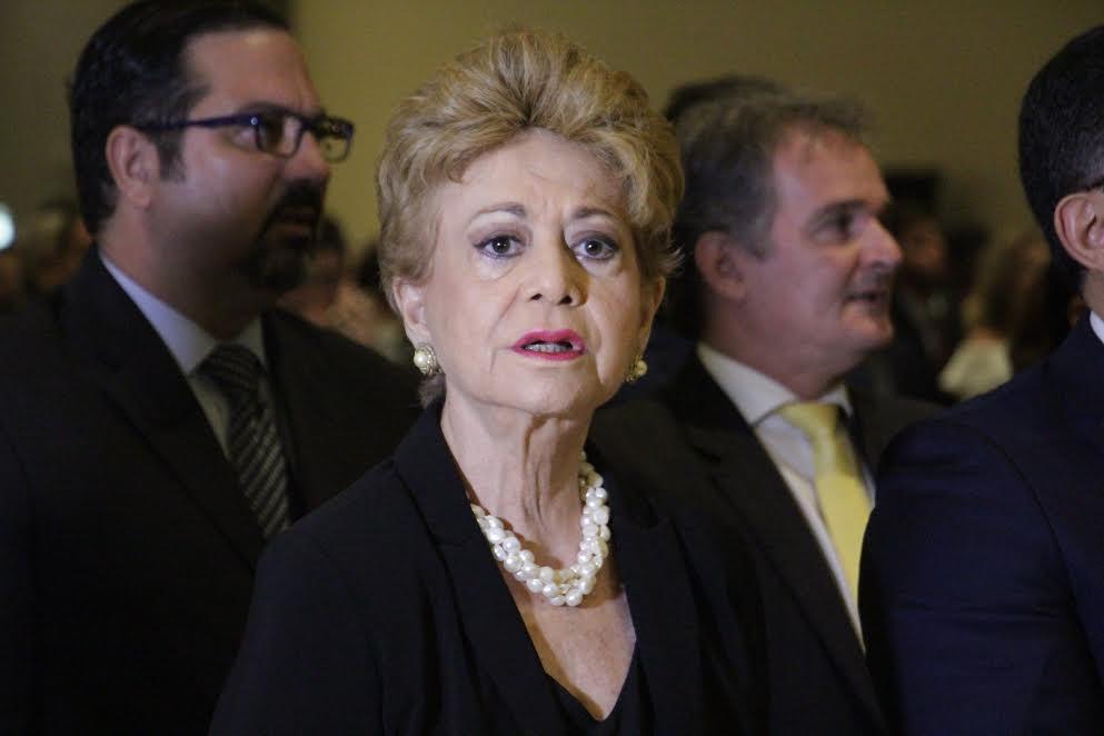 Ex-governadora Wilma de Faria lutava contra câncer há dois anos