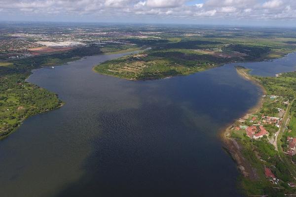Nível da Lagoa de Extremoz subiu após últimas chuvas