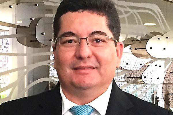 Promotor Eudo Rodrigues Leite foi nomeado para mandato no período de 18/06/2017  a 18/06/2019