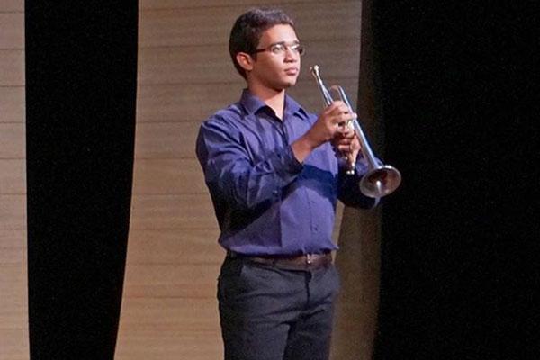 Grácio iniciou estudos em Campo Grande-RN