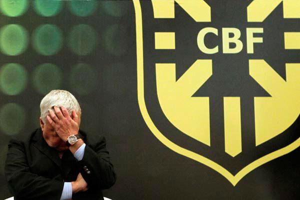 O ex-presidente da CBF, Ricardo Teixeira faz parte de um dos inquéritos envolvendo Arzuaga