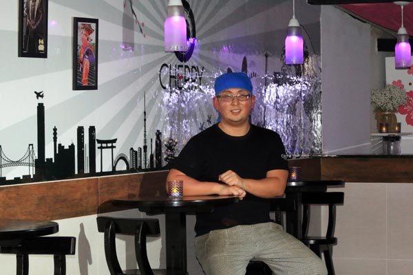 Erik Yanagawa: Além da saturação do mercado food truck, também veio a questão da segurança. Um restaurante é mais seguro e atrativo