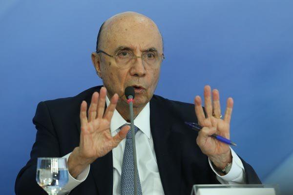 A área comandada pelo ministro Henrique Meirelles analisou que o reajuste seria incoerente agora