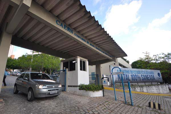 Caern foi excluída do PPI por solicitação do governador Robinson Faria, feita após reações contrárias de servidores e delação da JBS