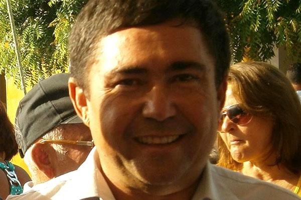 Ex-vereador Chico Duarte foi morto na manhã desta segunda-feira