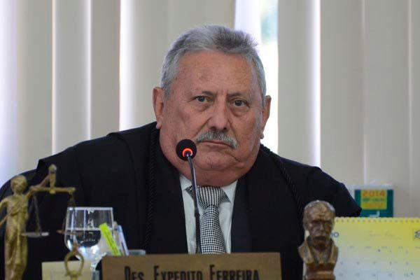 Expedito Ferreira disse que mudança ajudará a reduzir custos