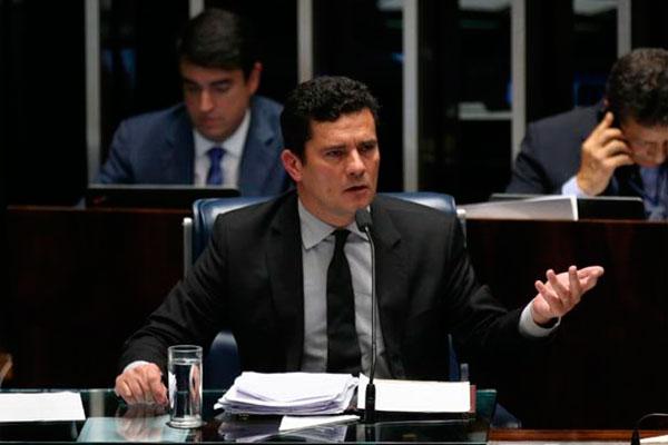 Juiz Sérgio Moro definiu o valor da restituição na sentença