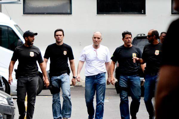 Eike Batista foi liberado da penitenciária e hoje cumpre prisão domiciliar no Rio de Janeiro