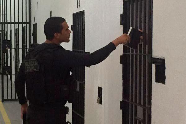 O Planesp não contempla ações voltadas para o Sistema Penitenciário