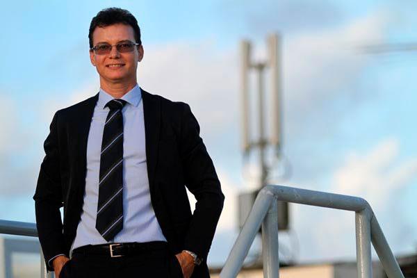 Ageu Guerra, gerente de Engenharia de Redes da TIM Nordeste: Planos de expansão no estado