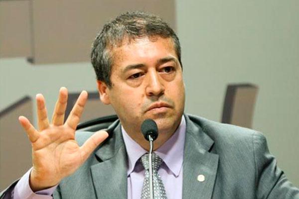 Ronaldo Nogueira, ministro do Trabalho: Informações confusas