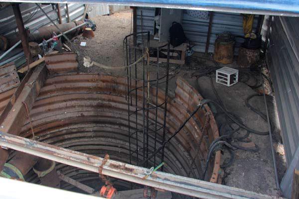 Obra do túnel: Expectativa é que problemas de alagamento que afetam 33 pontos sejam resolvidos