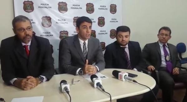 Grupo criminoso planejava morte de agentes federais em penitenciárias