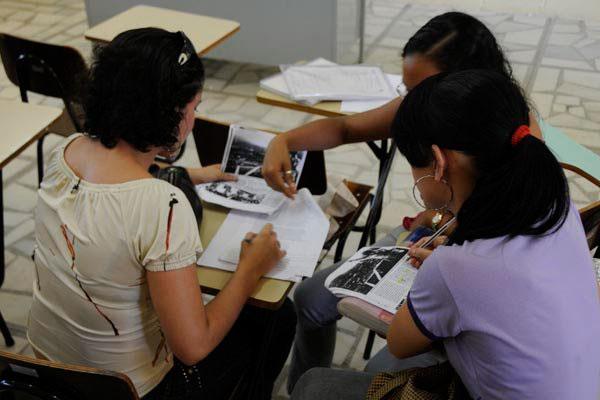 O Fies é um programa destinado a financiar a graduação de estudantes no ensino superior