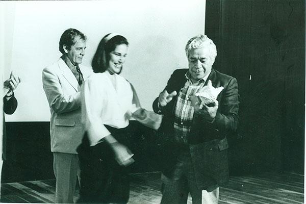 Lançado em 1987, FestNatal terá uma homenagem para lembrar seu protagonismo