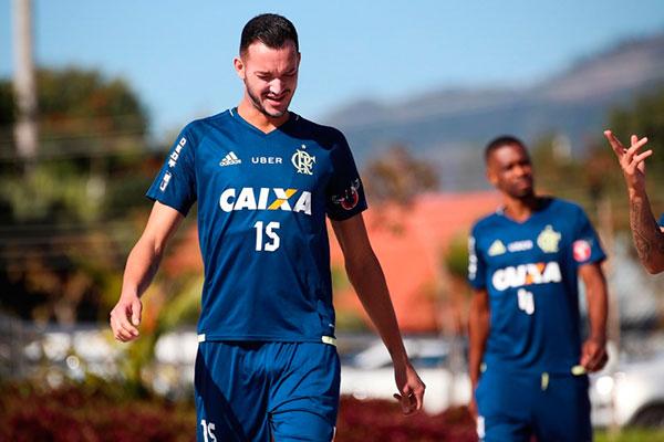 Santos evita o tom de vingança contra Flamengo