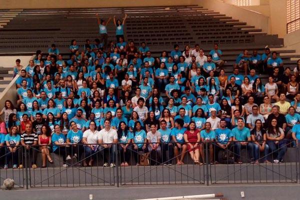 Trilhas Potiguares reúne cerca de 500 participantes, distribuídos em 25 municípios