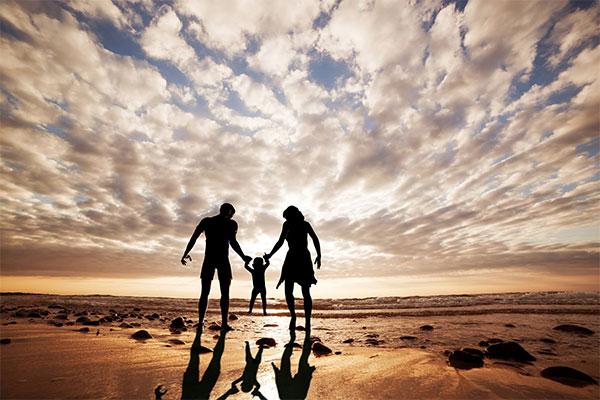 O conceito de parentalidade está unindo pessoas que tem sonhos em comum de gerar filhos e dividir a responsabilidade de criá-los