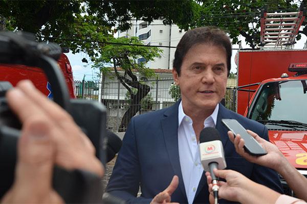 Robinson Faria afirma que foram abertas as negociações com Banco do Brasil e Caixa Econômica (Foto: Aldemar Freire)