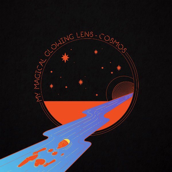 My Magical Glowing Lens, Cosmos