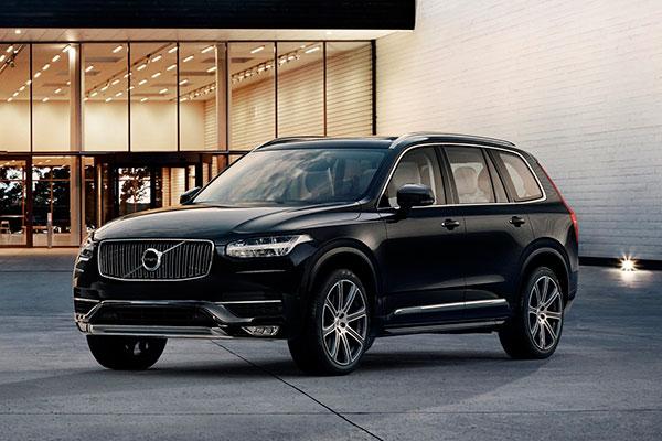 Apesar de tudo, a Volvo anuncia a chegada ao Brasil de um utilitário esportivo semiautônomo