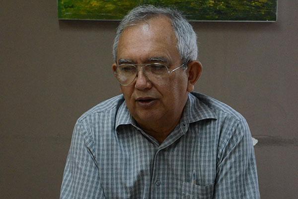Marino Azevedo
