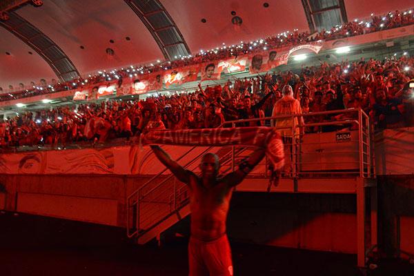 Clima de união entre equipe e a torcida, que promete comparecer em bom número a Arena das Dunas, confere a atmosfera positiva na decisão pelo acesso contra o Juazeirense