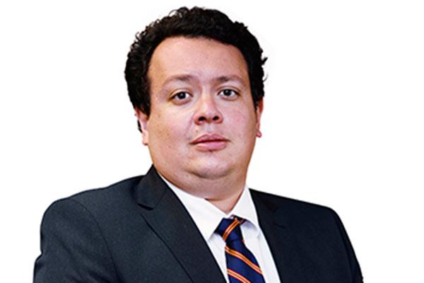 O diretor de Assuntos Internacionais do Banco Central, Tiago Couto Berriel, vê hoje um País em melhores condições para lidar com eventuais choques externos
