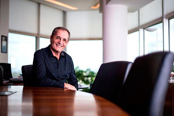 Walter Longo, do grupo Abril, falará sobre desafios do crescimento