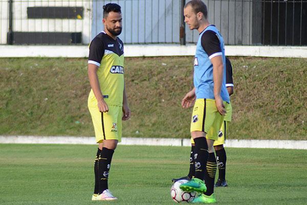 ABC demite Márcio Fernandes após terceira derrota consecutiva
