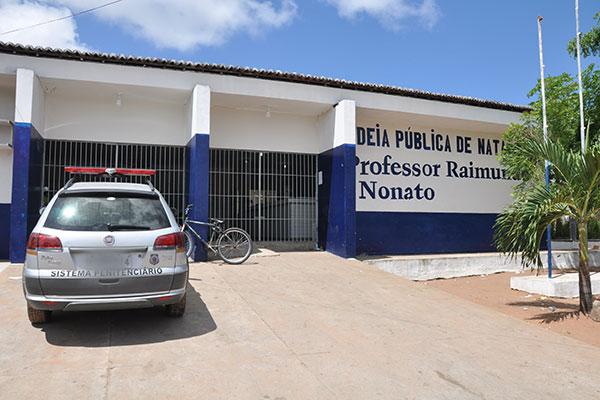Agentes da Cadeia Pública de Natal se negaram a fazer guarda de preso em hospital