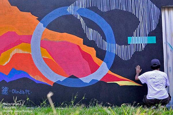 Dez artistas de vários estados foram selecionados para realizar trabalhos que ocuparão muros e galeria da Funcarte