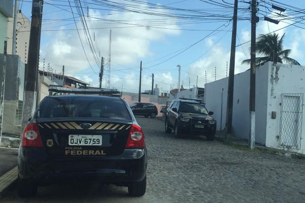 Operação foi deflagrada nos estados do Rio Grande do Norte e Pernambuco